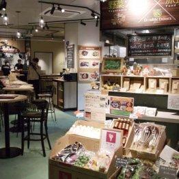 Double Doors Kitchen(難波)地方の食のこだわりや大阪で