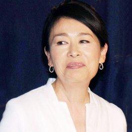 直撃取材されるも拒否…安藤優子はキャスター陥落のピンチ