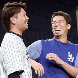 """昨季最多勝カープ大瀬良は先輩マエケンの""""野球脳""""が参考書"""