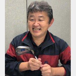 飯嶋淳さん(提供写真)