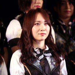 卒業発表のAKB48高橋朱里 韓国で再デビューの「勝算」は