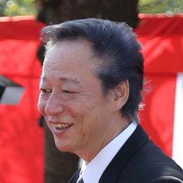 小林慶彦氏