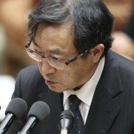 問題答弁を連発 監察委・樋口委員長は調査やる気ゼロ露呈