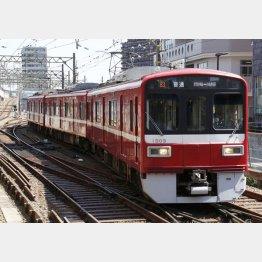 京急大師線(C)PIXTA