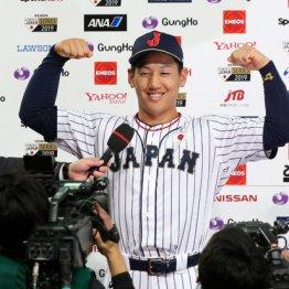 """若手に侍Jは""""超狭き門"""" 東京五輪で日の丸背負うは何人?"""
