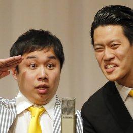 """R-1優勝の霜降り明星・粗品 """"フリップネタ""""を貫けた発想力"""
