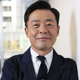 テレ東「デザイナー渋井直人の休日」で輝く光石研の真骨頂