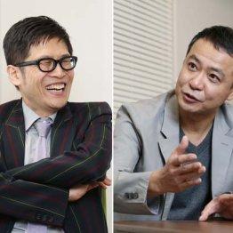 芸歴34年の中山秀征さん 石原裕次郎から学んだ「絆」の世界