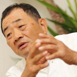 くらコーポレーションの田中邦彦社長