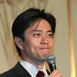 """大阪市長""""消えた300万円""""疑惑 維新からの寄付金が行方不明"""