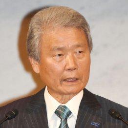 ゴーン被告の後任 日産の取締役会議長に榊原定征氏が浮上