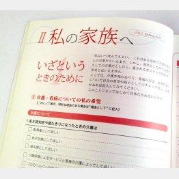 エンディングノート(C)日刊ゲンダイ