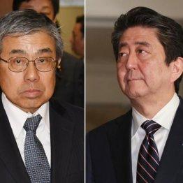 もう用済みか 安倍首相が大阪W選で維新に肩入れしない理由