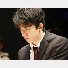 藤井聡太七段(C)日刊ゲンダイ