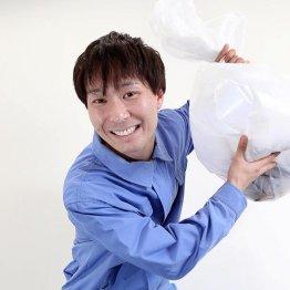 マシンガンズの滝沢秀一さん(C)日刊ゲンダイ