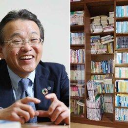 ファンケル島田和幸社長 駅前の本屋に教養や文化の匂いが