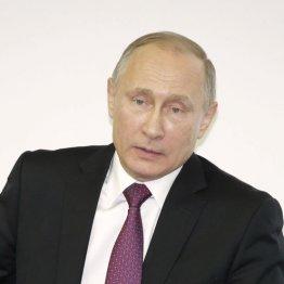「日米同盟を離脱せよ」プーチンが日ロ平和条約締結へ難題