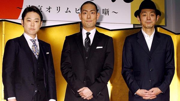 【ドラマ】<NHK大河ドラマ「いだてん」>大コケでわかった ドラマとは主役次第!「一番大切なことを忘れています」