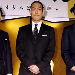 NHK大河「いだてん」大コケでわかった ドラマとは主役次第