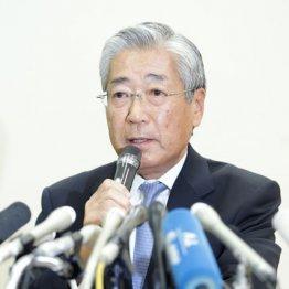 """JOC竹田会長辞任決意のウラ側 """"国内引きこもり""""が決定打"""