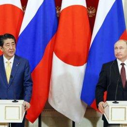 北方領土問題の「本質」はロシアによる日本の主権侵害だ