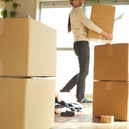 女性ひとり暮らしの引っ越し アンペア数下げ6000円の節約