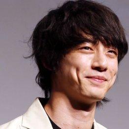 坂口健太郎「イノセンス」暗いキャラと能力ギャップが魅力