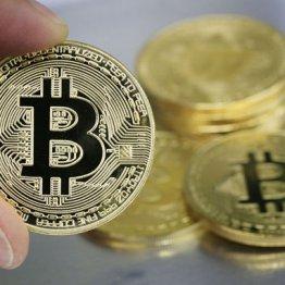 乱高下するビットコイン価格