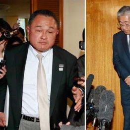 """JOC後任会長の最有力 山下泰裕氏の評判と""""先祖返り""""懸念"""