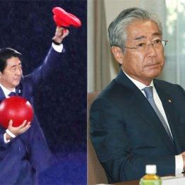安倍政権がシッポ切り JOC竹田会長を待つ仏当局の本格捜査