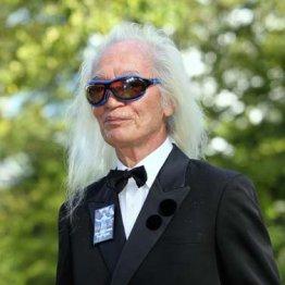 追悼・内田裕也さん 名優にも臆さぬ行動力と自由な表現力