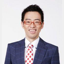 「ロケット団」の三浦昌朗さん(C)グレープカンパニー