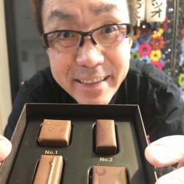 世界のショコラマニアをも魅了する兵庫三田「エスコヤマ」