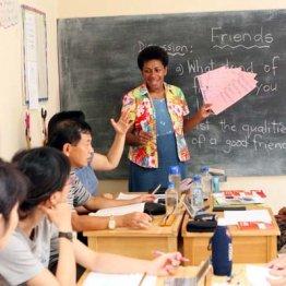 学費1カ月15万円 フィジー英語留学がなぜいま大人気なのか