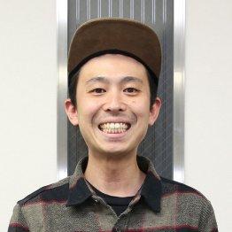 チュンちゃん(C)日刊ゲンダイ