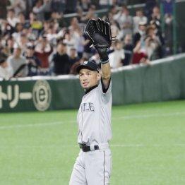 """イチローのような""""感動""""は皆無…MLBスター選手の引退模様"""