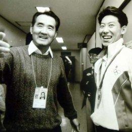 88年名古屋五輪招致 ソウルに敗戦は半年前にわかっていた