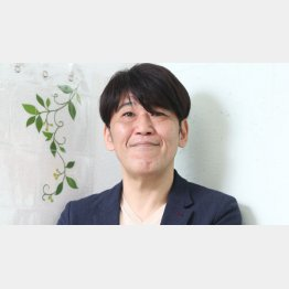 小説家・漫画家・エッセイストの歌川たいじさん(C)日刊ゲンダイ