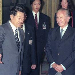 国内のスポーツ界で西武王国総帥・堤さんの力は絶大だった