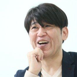 歌川たいじさん<3>ゲイのキャラで愛されて仕事もこなす