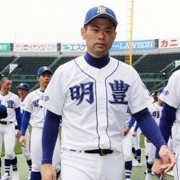 明豊・川崎監督に聞く 横浜エース及川をどう攻略したのか