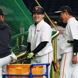 坂本勇も平然…巨人「広島対策やってない」で大丈夫?