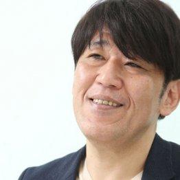 歌川たいじさん<5>転職先でリストラされブログをスタート