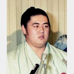北尾光司氏(C)共同通信社