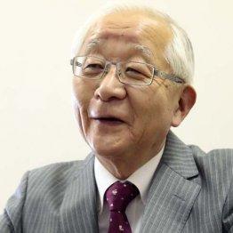 田﨑史郎さん<1>カシオの「デジタル時計進出」をスクープ