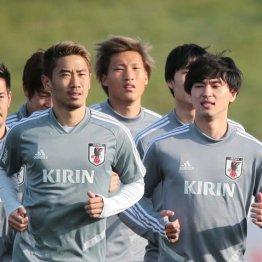 代表戦2試合での南野拓実は香川よりも相手に脅威を与えた