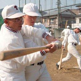 「勉強ができるから入学した」土佐高校野球部に衝撃を受けた