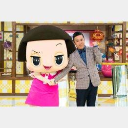 「チコちゃんに叱られる!」(C)NHK