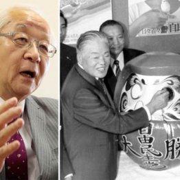 田﨑史郎さん<2>浦和支局での選挙取材が評価され政治部に