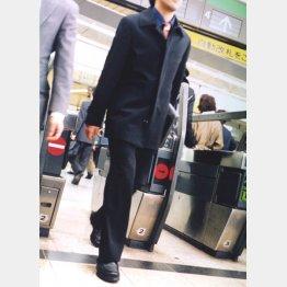 JR東日本の共通ポイント(C)日刊ゲンダイ
